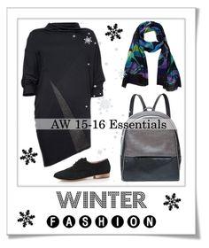 """Winter Essentials from @JuliaJanus @yullshoes @FabryanLondon #ShopAtMayfair"" by atmayfair ❤ liked on Polyvore featuring Polaroid"