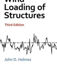 Wind Loading Of Structures Third Edition PDF