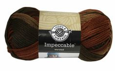 Loops & Threads™ Impeccable™ Yarn - Ombre (Earth)