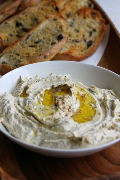 Herbed Tuna Dip - Cooking with Tenina #thermomix #recipe