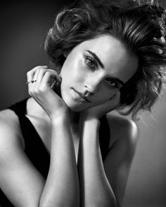 Emma Watson by Vincent Peters for GQ Magazine UK October 2013 Hermione Granger, Harry Potter Film, Enma Watson, Emma Watson Daily, Fangirl, Sils Maria, Foto Portrait, Emma Watson Sexiest, Hollywood