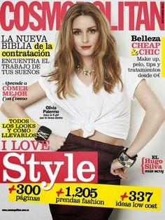 @siempreelegante Regalo Revistas de moda 2014