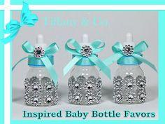 Hey, ho trovato questa fantastica inserzione di Etsy su https://www.etsy.com/it/listing/207336578/tiffany-co-ispirato-baby-bottiglie-baby