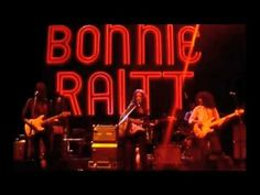 """""""Sugar Mama"""" by Bonnie Raitt. This video, my friends, is what we call a """"find."""" From the old show Midnight Special back in 1977 with the great Rosemary Butler on background vocals. 70s Music, Film Music Books, The Midnight Special, Bonnie Raitt, Old Shows, All Songs, Old Tv, Old Movies, Over The Years"""