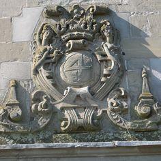 hannehappel #Frederiksborg Slot King Christian 4 Denmark#