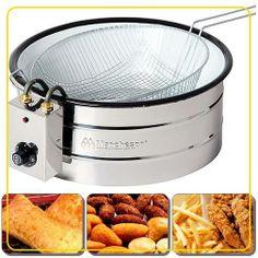 HUMMMM deu agua na boca né? Compre ja a sua Fritadeira: http://www.distribuidoraprimavera.com.br/loja/categoria/Equipamentos/Fritadeiras/