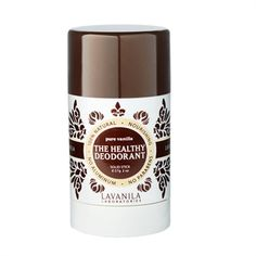 Shop Lavanila The Healthy Deodorant Pure Vanilla Solid Stick at WeMakeBeauty.com, a webstore to find top brand cosmetics, beauty makeup, skincare, haircare, cologne, perfume, fragrance with wholesale discount.