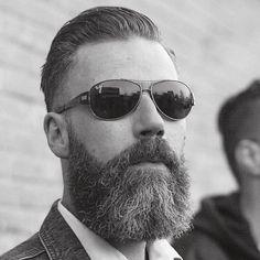 beard sun