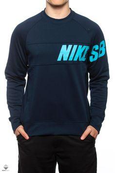 Bluza Nike SB Lightweight Everett
