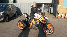 Yet another #KTM #SuperDukeSE off to a new home :) #ReadyToRace smcbikes.com http://ift.tt/2fOXR8t
