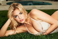 アメリカのモデル、ケイト・アプトンの水着おっぱい画像です!すっごいエロいですね!...                                                                                                                                                      もっと見る