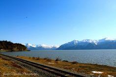 Turnagain Arm / Alaska