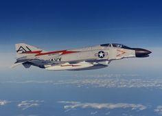 mcdonnell douglas f-4 phantom II - tercera parte