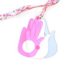 "k-boo : ""hand"" necklace Concept, Jewellery, Art, Art Background, Jewels, Jewelry Shop, Jewerly, Kunst, Jewlery"