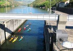 Expedicion Douro en Kayak – Zamora – Oporto | Navega, explora, descubre…. ZAMORA NATURAL
