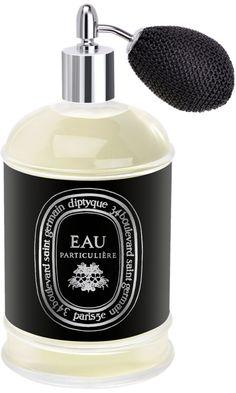Diptyque Eau Particulière Perfumed Water