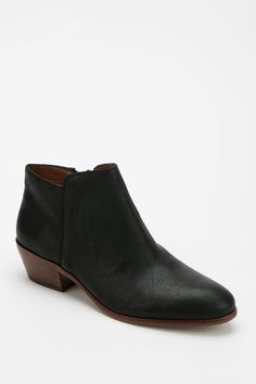 Sam Edelman Petty Ankle Boot - Urban Outfitters