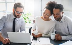 Shopping For A Real Estate Agent? Expert Tips On How To Interview Potential Sales Brokers Insurance Broker, Best Insurance, Loan Company, Loans For Bad Credit, Wealth Management, Meet The Team, Investment Property, Home Buying, Investing