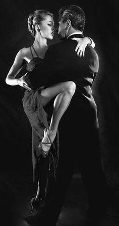 ✔️ Tango