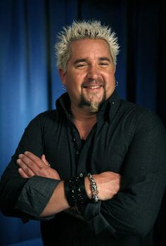 Is Guy Fieri's new restaurant that bad? #food #celebrities #review