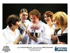 Teatro di Modena: Musical! FRANKENSTEIN JUNIOR su @Made in Italy Tv Web TV
