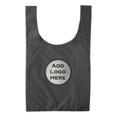 Add Your Logo Corporate Gift Reusable Bag