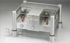 Emillé Tube Electronics