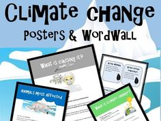 Ready to tackle one of the most debated and difficult situations that face the earth – climate change? There are lots of things to explore when thinking ab. Climate Change Denial, About Climate Change, Climate Change Effects, Teaching Materials, Teaching Resources, Change Background, Little Learners, Primary Classroom, Tes