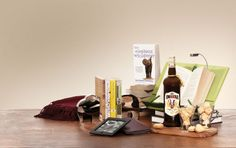 African Leisure Bookworm Collection - Nothing is more relaxing than reading your favourite book under the magnificent African sky. The African Leisure Bookworm Collection is the ideal gift; include a bottle of Amarula Cream, perfect for an indulgent and smooth drink while enjoying true African stories and legends. Visit www.amarula.com/gifts to get inspired!
