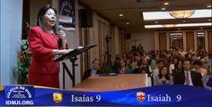 Isaías 53. Estudio Bíblico.