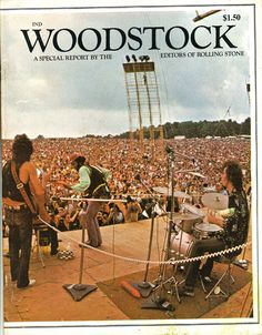 Rolling Stone defined Woodstock as one of the 50 moments that changed rock and roll forever. 1969 Woodstock, Woodstock Concert, Woodstock Hippies, Woodstock Music, Woodstock Festival, Beatles, Jimi Hendricks, Hippie Movement, Hippie Love