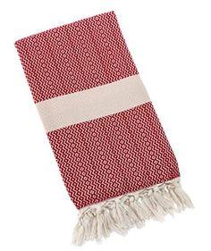 Amazon.com: Eshma Mardini Natural Turkish Towel Peshtemal - 100% Natural Dyed Cotton - for Beach Spa Bath Swimming Pool Hammam Sauna Yoga Pilates Fitness Gym Picnic Blanket - ( Crimson Red ): Home & Kitchen
