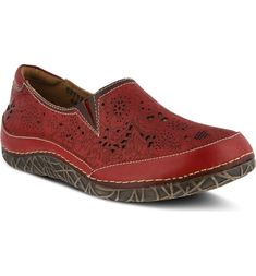 5577eebc7 Free shipping and returns on L Artiste Libora Slip-On Flat (Women)