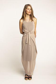Named Clothing 07-035 Kielo Wrap Dress Downloadable Pattern
