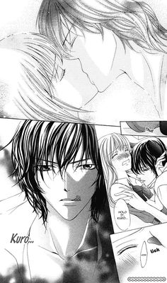 Kareshi wa Doberman 2 Page 35 Anime Couple Kiss, Manga Couple, Anime Kiss, Anime Couples Manga, Manga Anime, Romantic Anime Couples, Romantic Manga, Cute Couple Comics, Animes To Watch