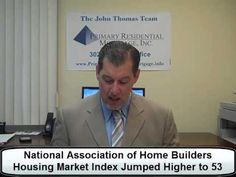 Delaware Mortgage Rates Weekly Mortgage Rate Update for July 21 2014 from John Thomas with Primary Residential Mortgage in Delaware.  Call 302-703-0727 for a Rate Quote http://www.delawaremortgageloans.net/delaware-mortgage-rate/delaware-mortgage-rates-weekly-mortgage-rate-update-for-july-21-2014/
