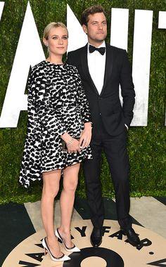 Vanity Fair Diane & Josh