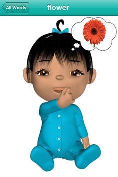 Best Baby Sign Language App!