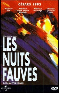 Pictures & Photos from Les nuits fauves - IMDb