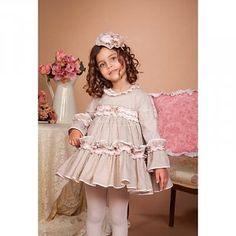 My Pink Obsession Girls Dresses, Flower Girl Dresses, Cadillac, Pink Girl, Wedding Dresses, Fashion, Beehive, Dresses Of Girls, Bride Dresses