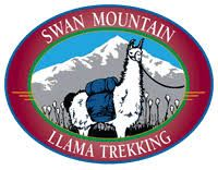 Llama Trekking trips for novice and experienced hikers alike. The ultimate summer vacation in Montana with the best trails with the most scenic views. Llama Arts, Art Logo, Trekking, Swan, Montana, Ranch, Packing, Activities, Vacation