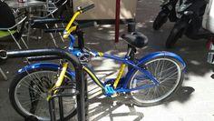 Coronita, Corona bicicleta Albacete