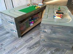 Lego tafel 2015