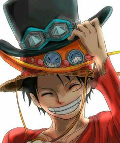 This HD wallpaper is about one piece ace monkey d luffy sabo Anime One Piece HD Art, Original wallpaper dimensions is file size is