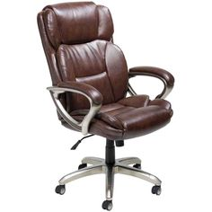 41 Best Leather Office Chair Images