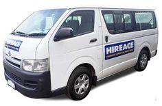 Car Rental Deals, Car Deals, Auckland, Van, Vans, Vans Outfit