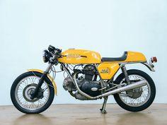 1973 Ducati 750 - Sport | Classic Driver Market