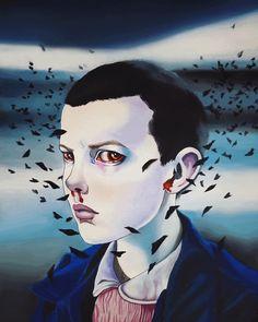 """""""Eleven"""" by Harumi Hinoraka"""