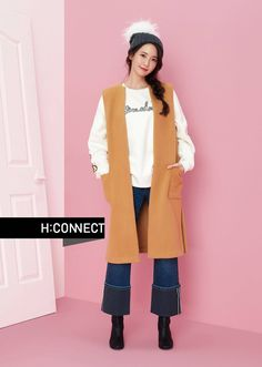 161028 H:CONNECT SNSD Yoona