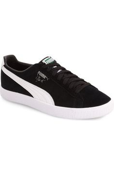 PUMA 'Clyde B&C' Sneaker (Men) available at #Nordstrom